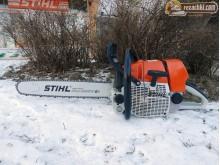 Резачка за дърва - моторен трион Stihl MS 660