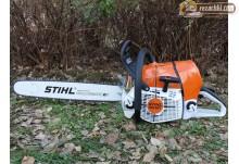Резачка за дърва - моторен трион Stihl MS 661