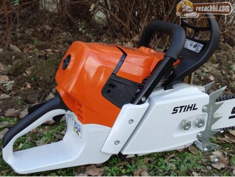 Резачка за дърва - моторен трион Щил Stihl MS 661