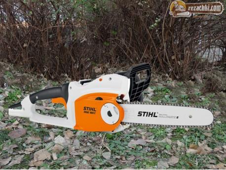 Резачка за дърва - електрически трион Stihl MSE 190 C-BQ