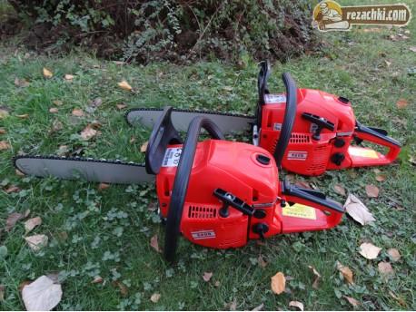 Резачки за дърва / моторни триони 5200 за 2 бр.