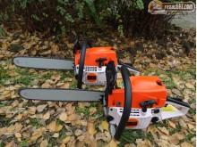 Резачки за дърва - моторни триони Viki 5200 за 2 бр.