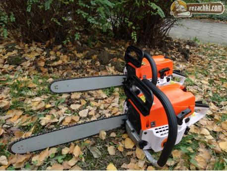 Резачки за дърва - моторни триони Viki 5200 - 2 бр