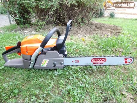 Резачка за дърва - моторен трион Gardenia YD-50 Profi