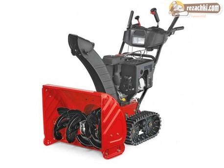 Снегорин моторен самоходен - верижен МE 66 T - ел. стартер