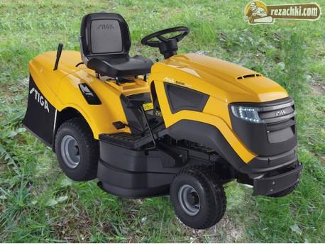 Косящ трактор Stiga Estate 5092 H