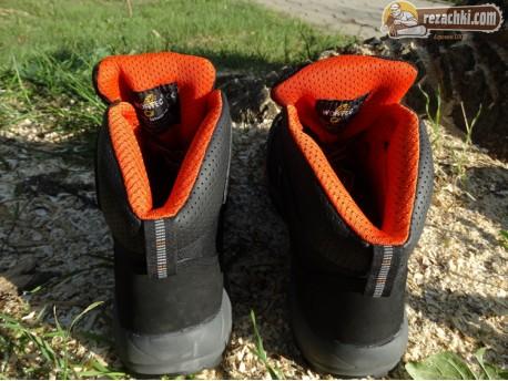 Предпазни обувки / боти с връзки Stihl
