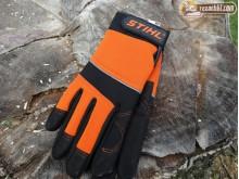 Работни ръкавици Stihl Carver