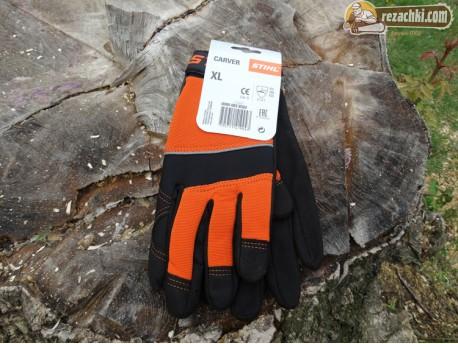 Работни ръкавици Stihl Dynamic Vent, XL