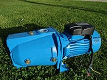 Електрически водни помпи
